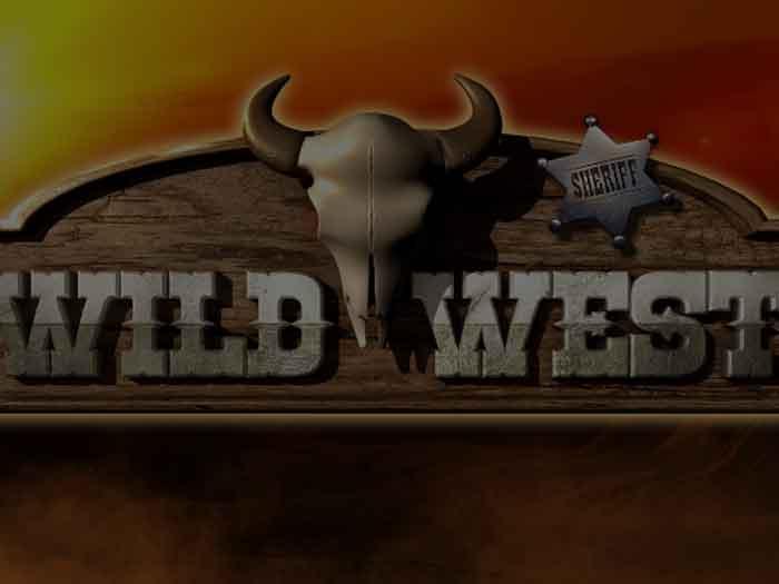 wild west iframe