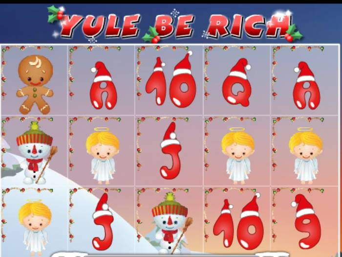 yule be rich iframe