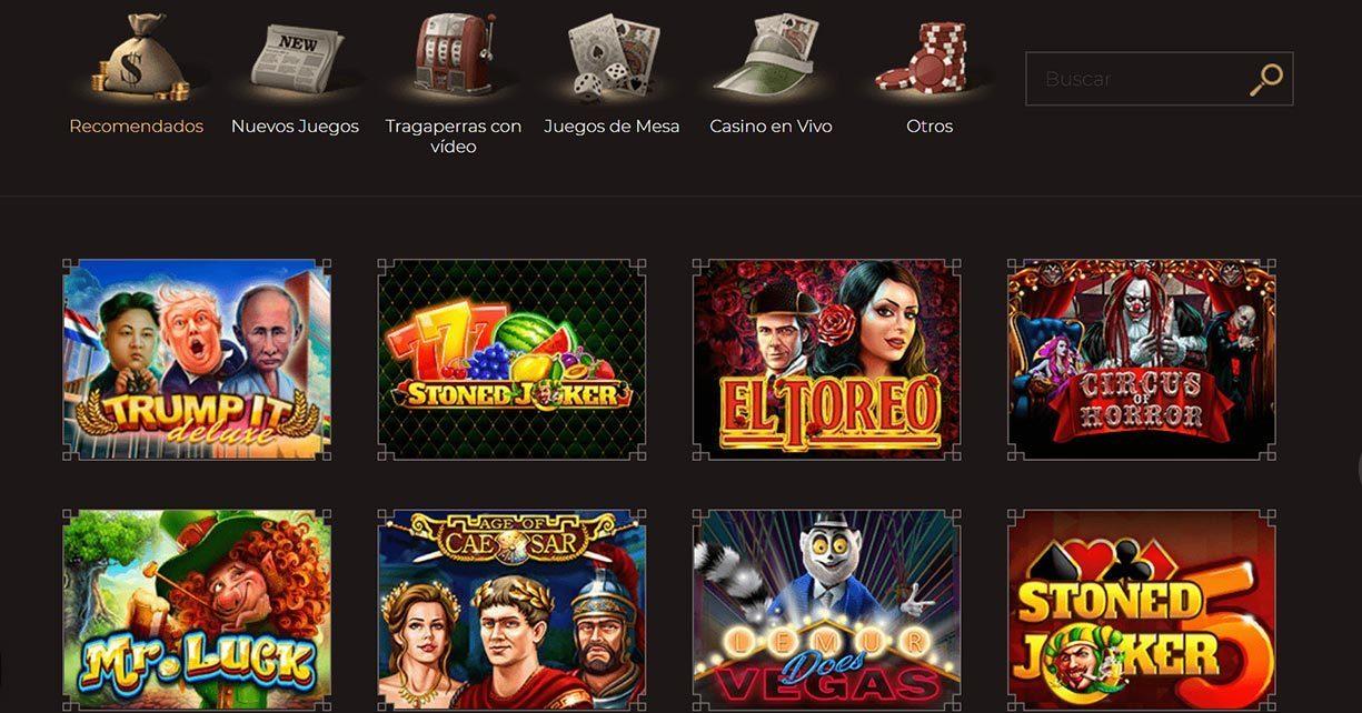 casino classyslots online