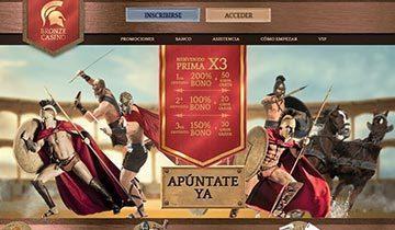 bronze casino bono de bienvenida