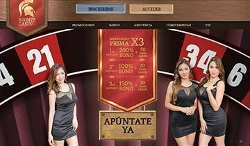 casino bronze juegos en vivo