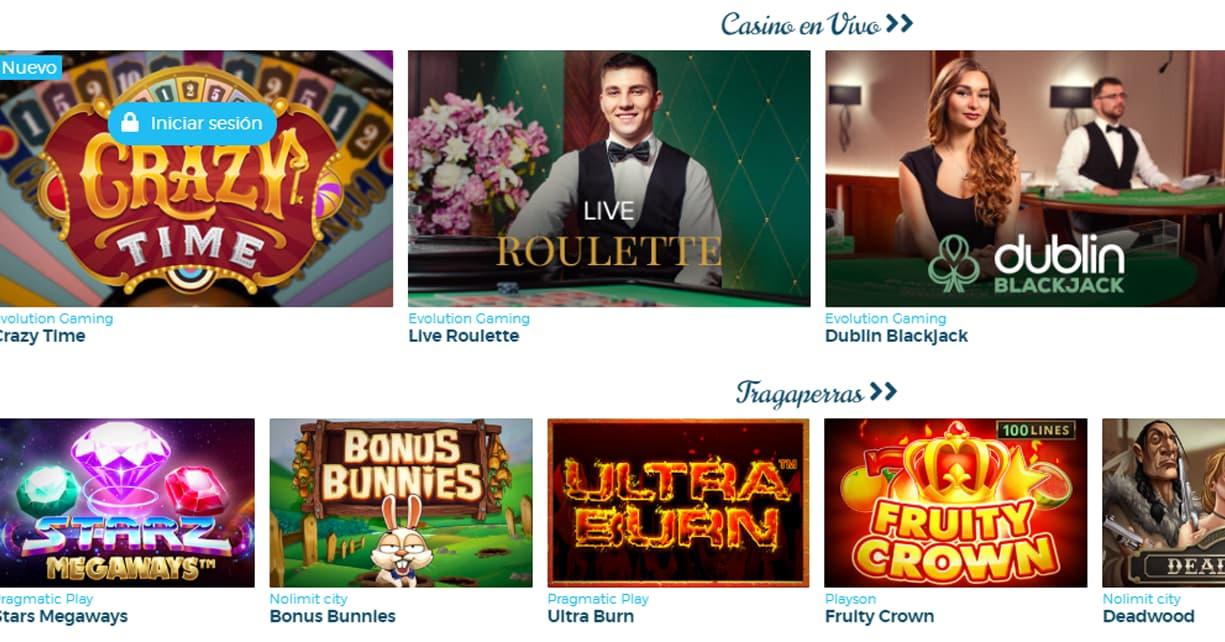 casino estrella online