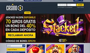 Casino1 analisis