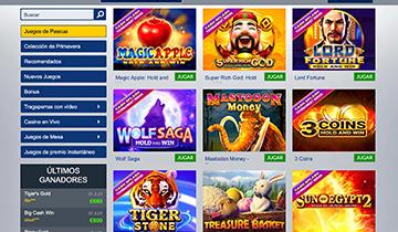Casino1 codigo promocional