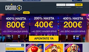 Casino1 espana