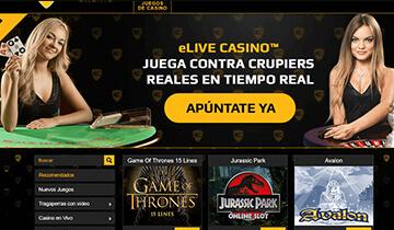 Enzo casino online españa