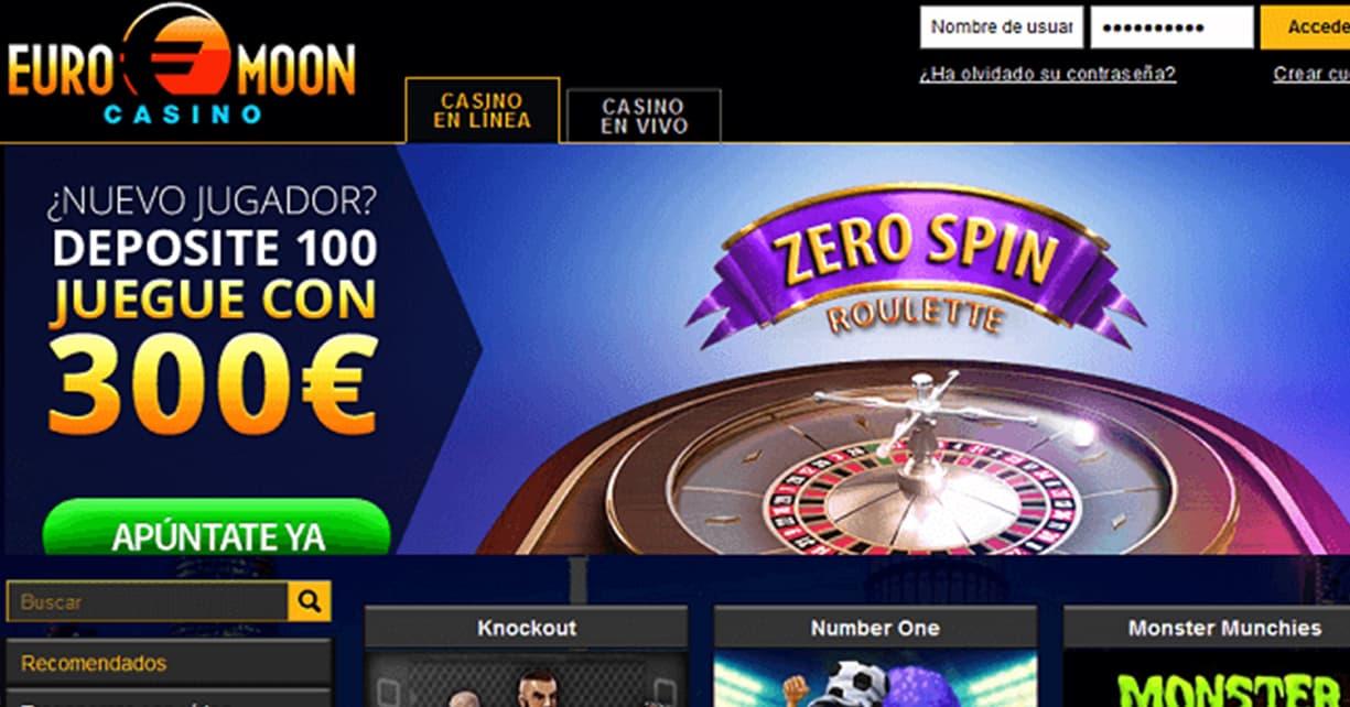 euromoon casino online