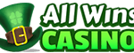 allwins casino logo big