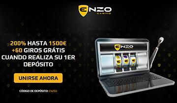 otras promociones de enzo casino online