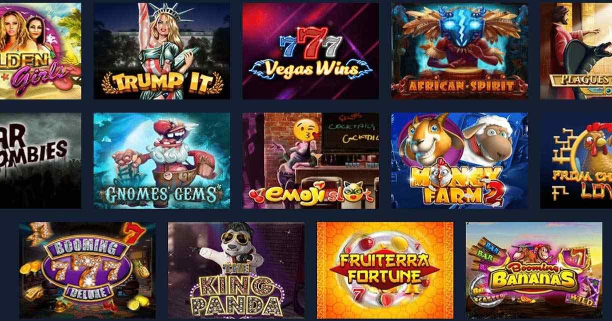 casino spinup online