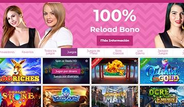 Slottojam casino online españa