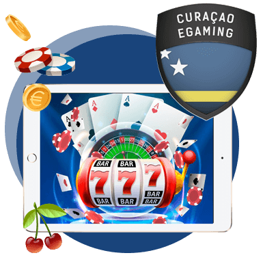 casinos con licencia en curaçao