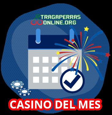 Casino online del mes