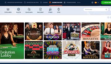Juegos de tragaperras de 20bet casino