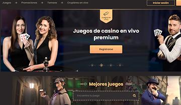 National Casino Espana