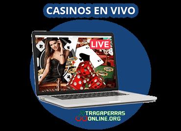 casinos en vivo para jugadores españoles