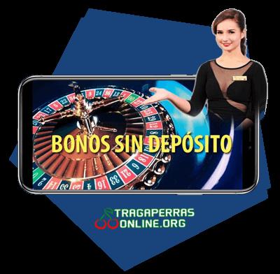 juegos donde usar los bonos sin depositar