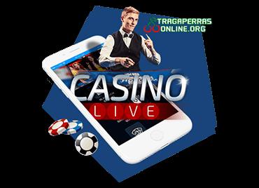 mejores casinos con crupier en vivo