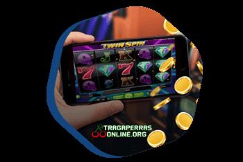 tragaperras online para jugar con el móvil