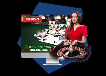 ventajas de jugar en un casino con juegos en directo
