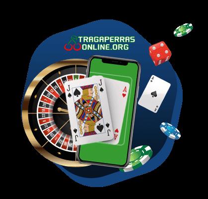 casinos online aptos para móviles