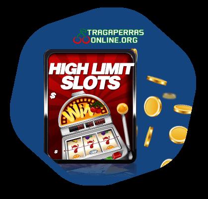 casinos sin limite de apuestas