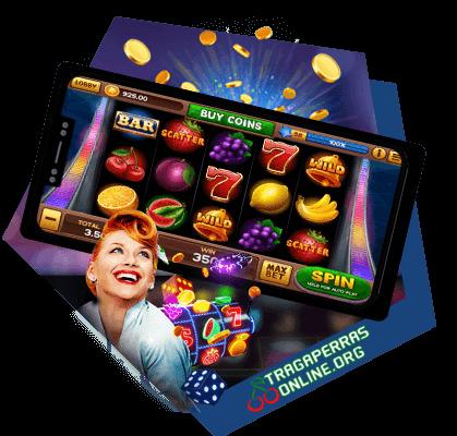 normas y reglas para jugar a las tragaperras de casino