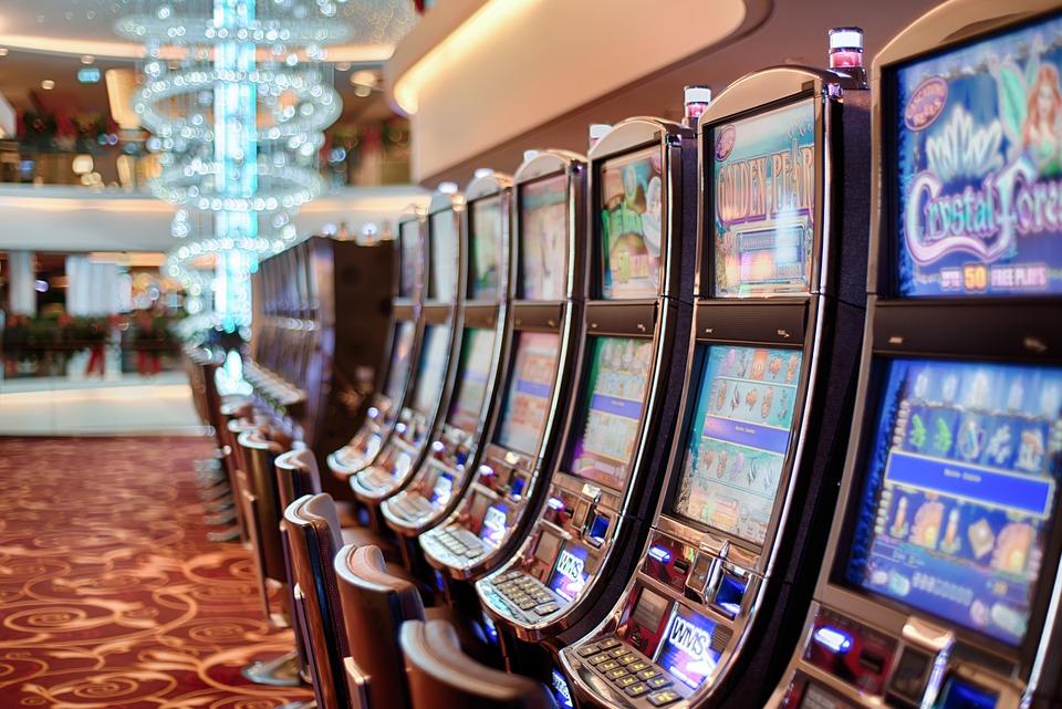 oferta de tragaperras de casinos online